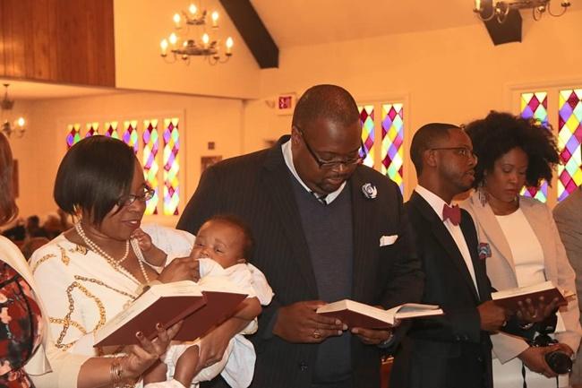 Dawson Baptism 5-650